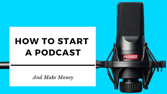 How to start a podcast in 2020